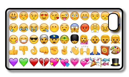 Emoji Hard Case For All Iphone 4 5 6 7 Ipad Ipod Samsung Galaxys Brand Emoji Emoji Quiz World Emoji Day
