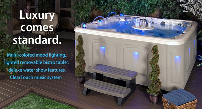 103 Best Innovative Hot Tub Products Images On Pinterest