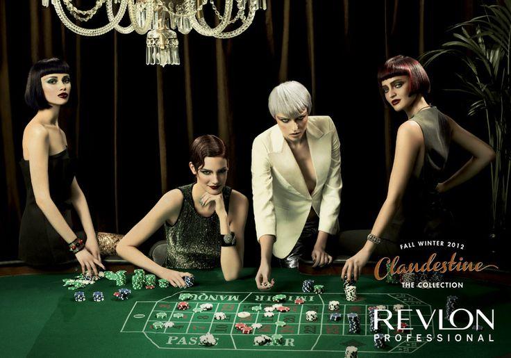 Clandestine Collection - Revlon Professional