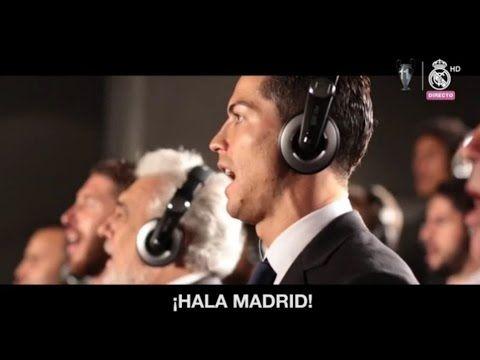 Himno Real Madrid Nueva Versión Oficial 2016 • La Undécima • HD - YouTube