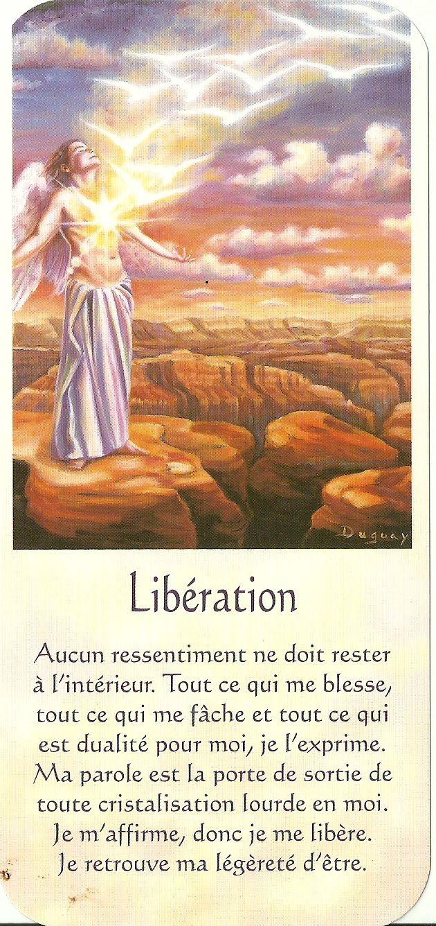 Mario Duguay- Message Lumière Libération