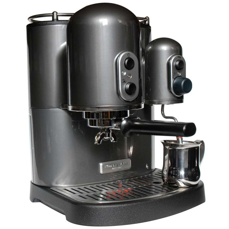 Les 25 meilleures idées de la catégorie Kitchenaid coffee maker ...