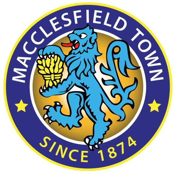 Macclesfield Town FC, National League, Macclesfield, Cheshire, England