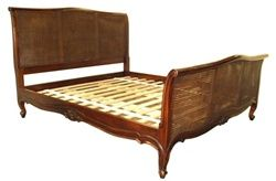 Another modern style french rattan
