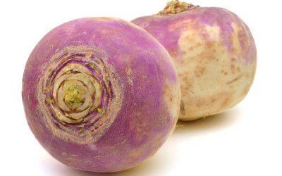 Rutabaga, 4 ricette con questo ortaggio sconosciuto