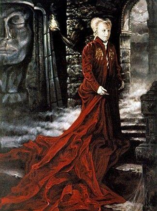 Gary Oldman Dracula Costume   Gary Oldman in una scena del film Dracula di Bram Stoker (1992 ...
