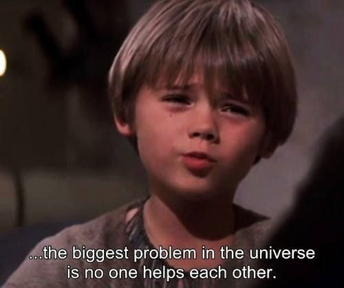 Anakin Quotes: 17 Best Star Wars Quotes On Pinterest