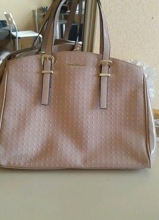 Kaufe meinen Artikel bei #Kleiderkreisel http://www.kleiderkreisel.de/damentaschen/handtaschen/124835710-mango-touch-tasche-handtasche-zara-hm