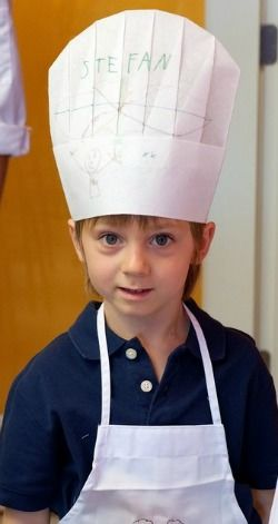 Children need to have some basic cooking skills before leaving home. Here are the 5 most important from a traditional cooking point of view.  http://www.thehealthyhomeeconomist.com/5-cooking-skills-children-need-to-learn/