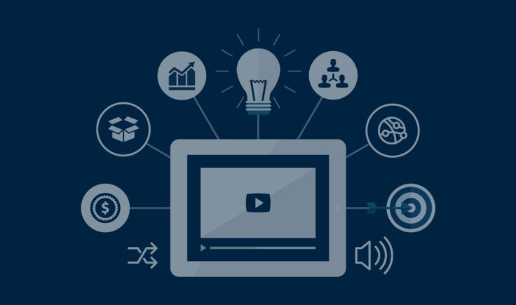 Videos are without a doubt the easiest way to inform customers about your brand while entertaining and engaging them at the same time. People digest the information they see much faster than what they read which allows you to quickly deliver your message get noticed and most importantly get traffic!  Contact us for more information: (949) 407-7976 http://ift.tt/2jH1guy #videomarketing #animatedvideo #socialmedia #socialmediamarketing #explainitvideo #seo #website