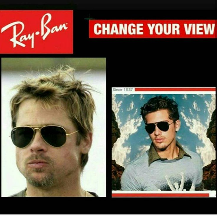 Ray Ban Optical