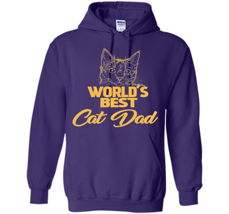 Best Cat Dad Shirt Funny Cat T-Shirt shirt