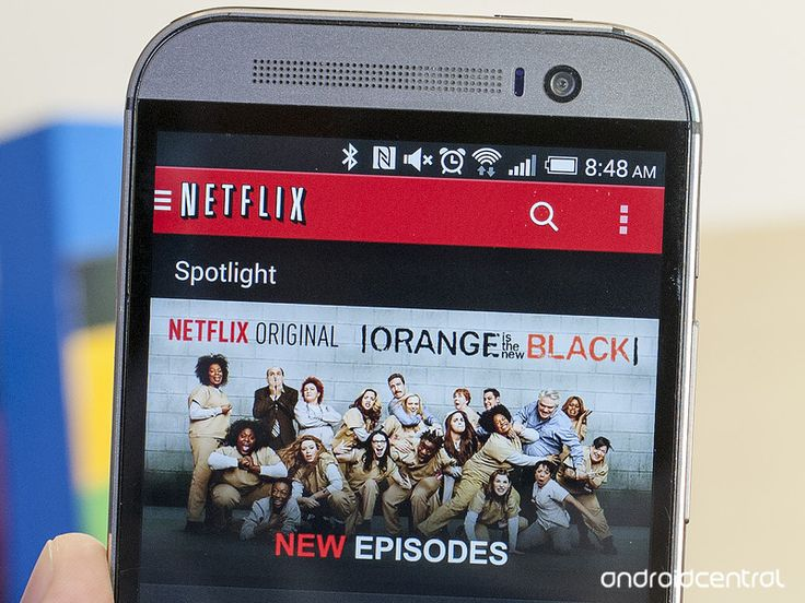 "Netflix announces Android Wear support, new social features -      Netflix recently took to its blog to detail some nifty new features coming to its Android app. Coming along for the ride is a new ""Social Recommendation"" feature that has already graced other platforms. Perhaps the biggest news, however, is that Android Wear integration is coming and will push notifications for recommended movies to your wrist. Netflix went into more detail on each feature in its b"