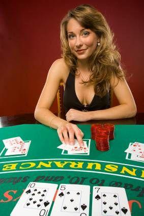 Speel dubbele blootstelling blackjack met meerdere dek van 52 kaarten - #Bestecasinosonline