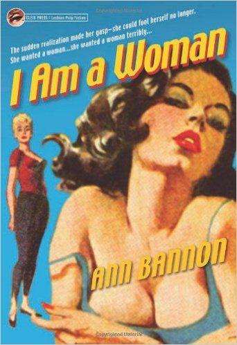 Amazon.fr - I Am a Woman - Ann Bannon - Livres