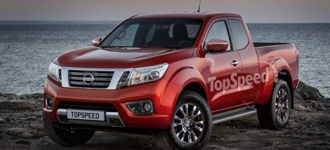Nissan Frontier Release Date Carros