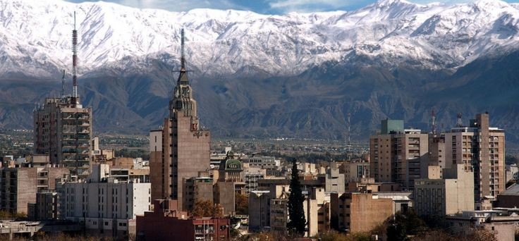 Introducing Mendoza