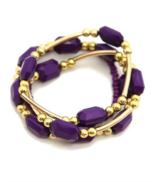 Stretch Bracelet – URBAN MAX LLC
