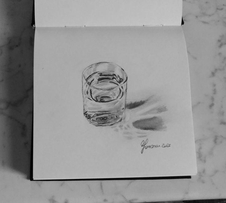 Bicchiere - Disegno #6