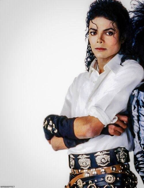 Michael Jackson <3 The KING <3
