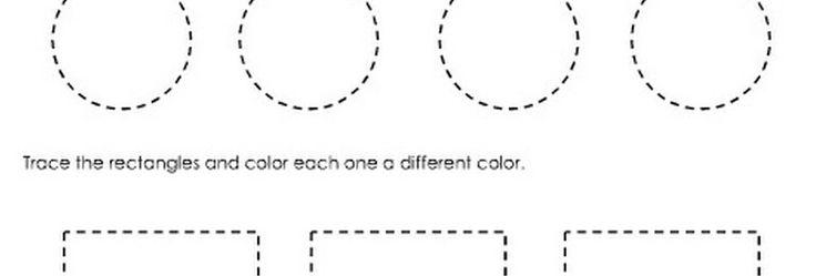 best 25 shapes worksheets ideas on pinterest preschool tracing worksheets tracing shapes and. Black Bedroom Furniture Sets. Home Design Ideas