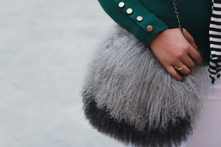 20 Show-Stopping Winter Accessory Trends