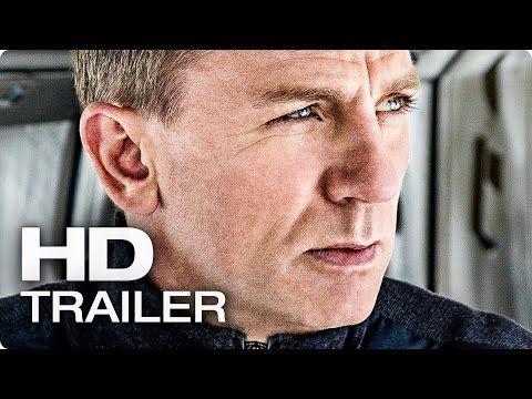 ▶ SPECTRE Exklusiv Trailer German Deutsch (2015) James Bond 007 - YouTube