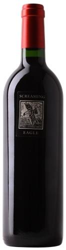 1997 Screaming Eagle Cabernet Sauvignon... Wonder what this tastes like