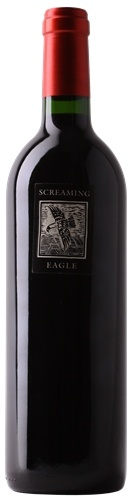1997 Screaming Eagle Cabernet Sauvignon... Wonder what this tastes like