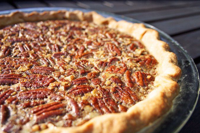 Food Network Kitchens Pecan Pie