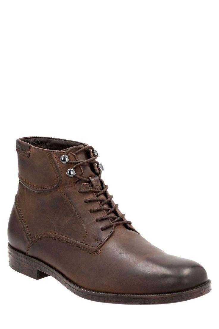 'Brocton' Boot (Men)