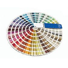 Pantone Color Guide for Fashion & Home, TPX colors