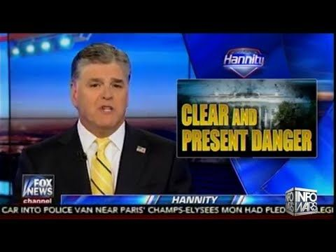 Jun 22 17 Sean Hannity Exposes Democratic Plan To Overthrow Trump, Army Colonel Confirms Plan, Elite Panic