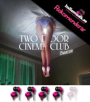 Two Door Cinema Club / #twodoorcinemaclub #music #indie #album #pop #rock #singel #music #musik