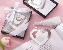 Marcador de página - Formato coração