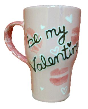 Be My Valentine  For more ideas and inspiration go to http://crockadoodle.com/gallery/great-gifts