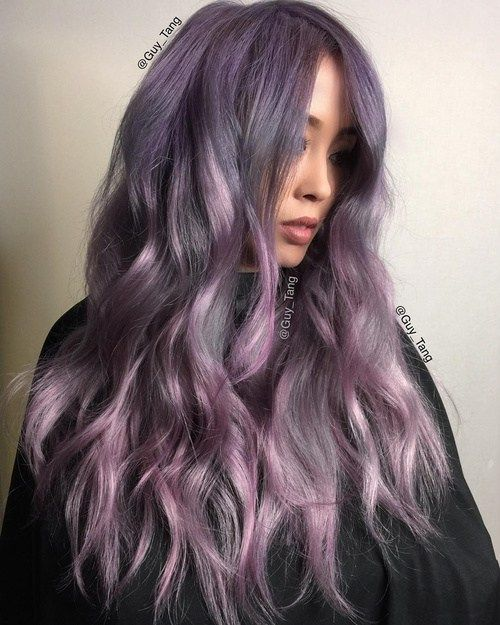Crystal Ash Blonde Hair Color Ideas For Winter 2016: 1000+ Ideas About Ash Hair Colors On Pinterest