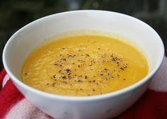 Η πιο νόστιμη σούπα για λιποδιάλυση και αποτοξίνωση