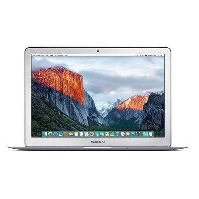 "[$796.99 save 28%] Apple MacBook Air 13.3"" LED - Intel Core i5 - 8GB RAM - 128GB Storage MMGF2LL/A #LavaHot http://www.lavahotdeals.com/us/cheap/apple-macbook-air-13-3-led-intel-core/177508?utm_source=pinterest&utm_medium=rss&utm_campaign=at_lavahotdealsus"