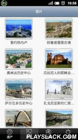 World Heritage In Brazil  Android App - playslack.com , World Heritage in Brazil is the tool for you to get world heritage information of Brazil. You can get heritage list, every heritage introduction, local gallery, and heritage map. Everything is available in English, Chinese Traditional, Chinese Simplifier and Japanese. You can get world heritage information of these countries in setting page : Italy, Spain, China, France, Germany, Mexico, India, Britain, Russia, USA, Australia, Brazil…