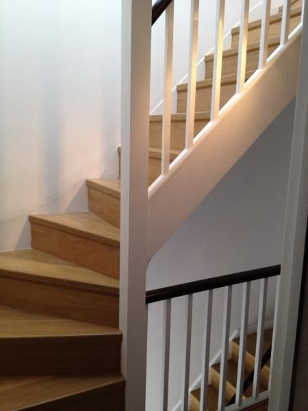 1000 ideas about loft conversion cost on pinterest loft for Terrace stairs