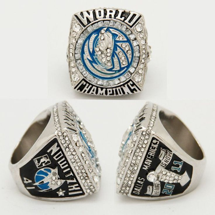 Spurs Championship Ring Value