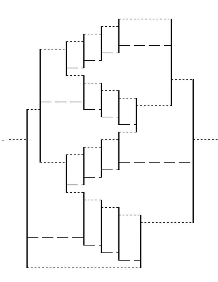 kirigami template