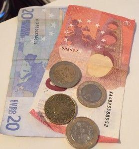 Euro - Hier können sie Kredite vergleichen und beste Zinsen sichern