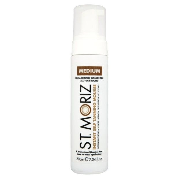 The Million Dollar Tan (That's Under 5 Bucks!).  comes from the U.K. so buy on Amazon.