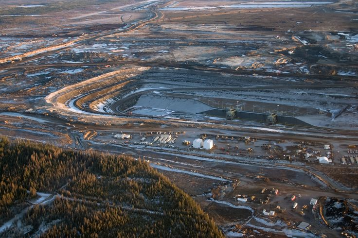Tipping Point: the Age of the Oil Sands, a two-hour special of The Nature of Things, airs Thursday, January 27, at 8 p.m. on CBC TV.