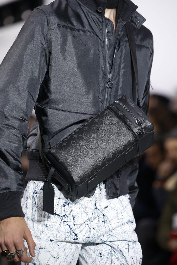 Louis Vuitton Fall 2016 Menswear Fashion Show Fw16 Men