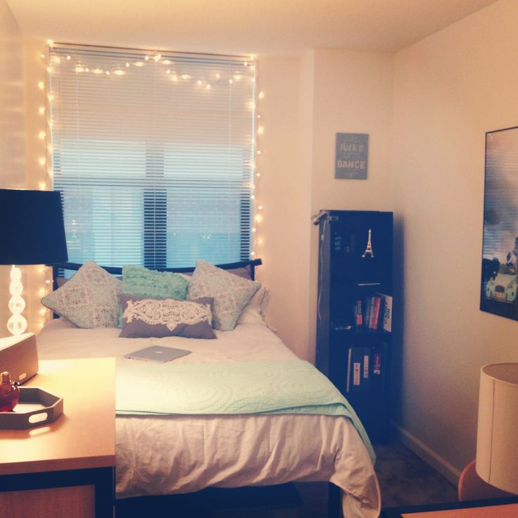 25 Well Designed Dorm Rooms to Inspire You