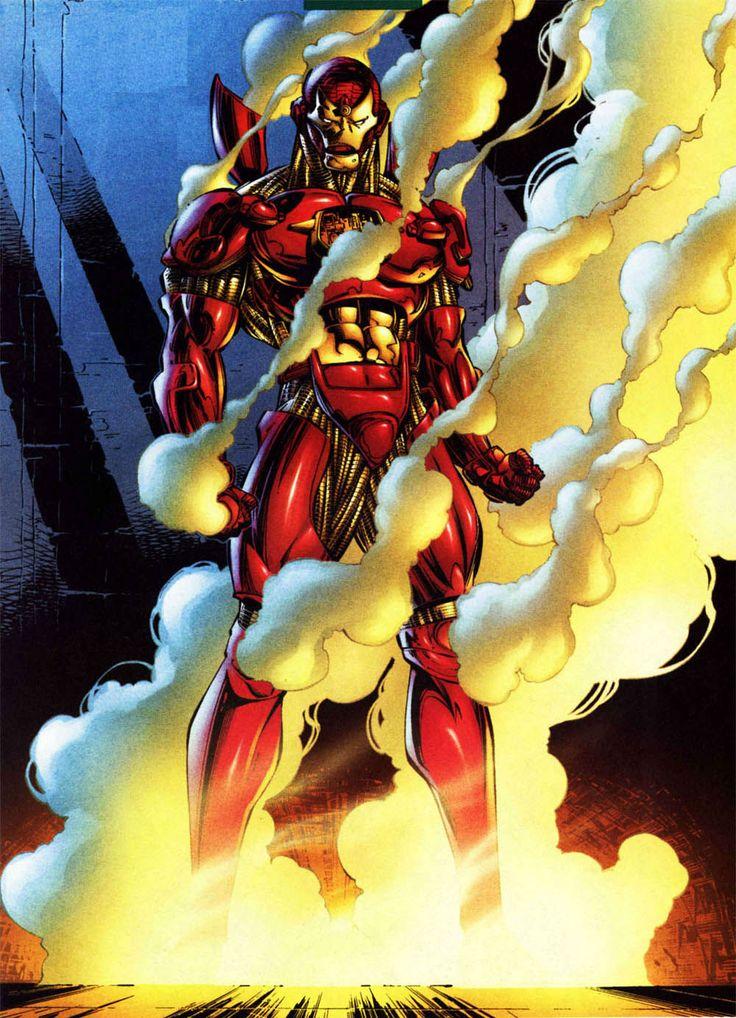 Iron man mark 6 wikipedia free