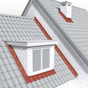 Wienerberger launches new lead-replacement roof flashing solution http://www.buildingtalk.com/wienerberger-launches-new-lead-replacement-roof-flashing-solution/